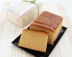 Przepis na japońskie ciasto - kasutera カステラ | Japoland