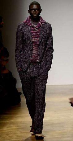 La moda masculina, oda a la desenvoltura- - Sexy-look !