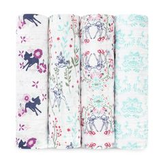 Disney Baby Classic Swaddles - Bambi - Accessories