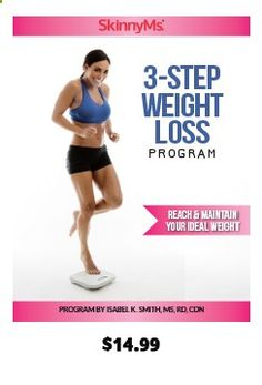14-Day Flat Belly Meal Plan - Skinny Ms.