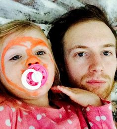 Lux and Tom