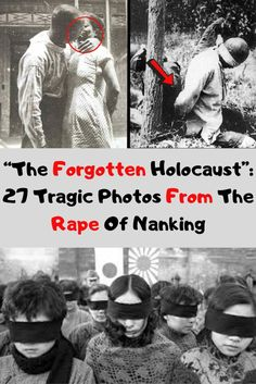 These tragic photos and stories that capture the horrors of the Nanking Massacre (a. the Rape of Nanking) committed by Japanese soldiers against Chinese civilians in Forrest Gump Movie, Nanking Massacre, Ab Workout Machines, Rules Quotes, Girl Facts, Very Bad, Fun Facts, Cool Photos, Weird