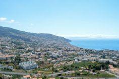 Teresa Fndz Photography: Funchal - Pico dos Barcelos