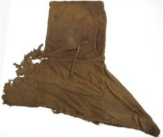 Hood from Skjoldehamn (Andøy, Norway) found in 1936, dated to around 1050.