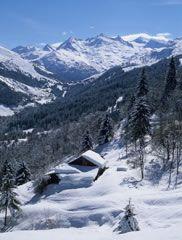 Les Trois Vallees (Ski the Alps)
