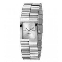 Esprit นาฬิกาข้อมือ - รุ่น Ladies Playa ES106082002 Silver