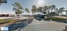 RV park is another good location