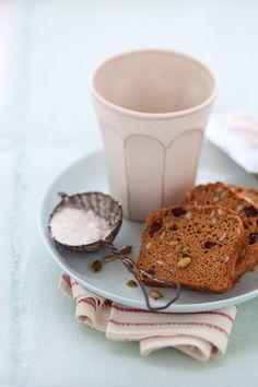 Gluten-Free Bread Baking