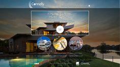 Website design for Connelly Surveyors.
