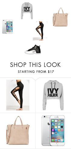 """""""Untitled #274"""" by shania-dancequeen2k17 on Polyvore featuring Retrò, Ivy Park and Madewell"""