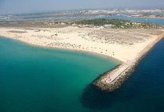 """ILHA DE TAVIRA - Algarve Praias de Portugal"""""""
