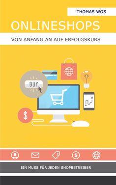 Thomas Wos bloggt zum Thema eCommerce - täglich News