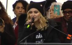 Gingrich sends ALARMING warning to Madonna - The Horn News - Newt Gingrich isn't amused about aging popstar Madonna's hate speech -- and he's not pulling any punches. See what the former speaker of the House had to say about the 80's music icon. Hint: It could land her in jail! Read More ›