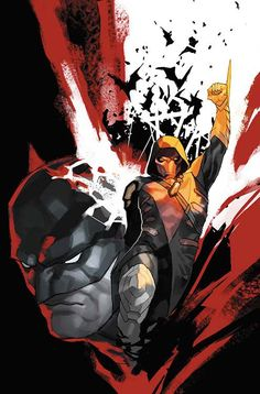 Detective Comics #960 (Cover A Yasmine Putri)