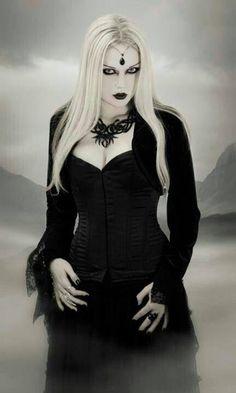 4a0c682f39f ~Gothic Art Βικτοριανό Γοτθικό, Nu Goth, Gothic Μόδα, Cyberpunk, Ιδέες Για