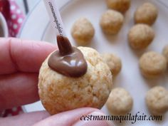 Video tuto comment faire des cake pops