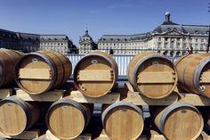 Foire au vin sur les quais