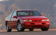 1994 Ford Thunderbird Super Coupe Ford Thunderbird, Car, Vehicles, Ideas, Cutaway, Automobile, Thoughts, Autos, Cars