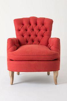 ++ marjorie chair