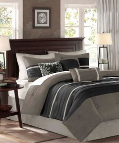 Madison Park Comforter Set Collection
