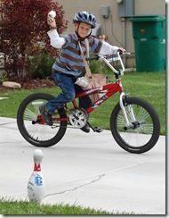 Bike Rodeo | Recipes