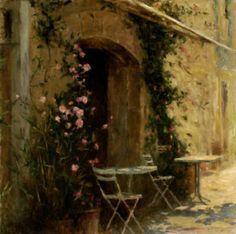 leonard wren paintings - Google Search