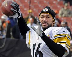 Charlie Batch, sorry to see him go.