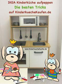 UNSER DYI TIPP: die besten Tricks, wie Du Deine Ikea Kinderküche gestalten kannst