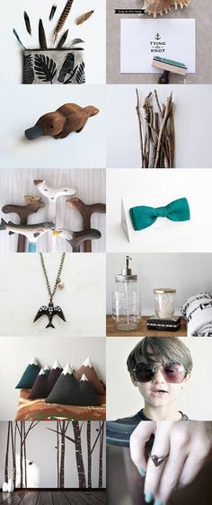 Looking Forward by Mira on Etsy--Pinned with TreasuryPin.com