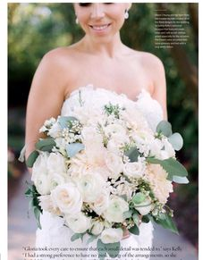 Photo by Vasia Weddings. Planned by Countdown Events. Flower Factory Vancouver.  Seen in Wedluxe Magazine