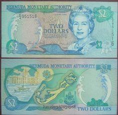 Bermuda dollar