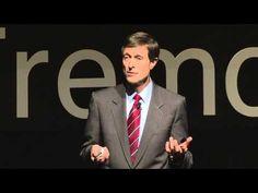 The 100 million diabetic dilemma: Neal Barnard at TEDxFremont