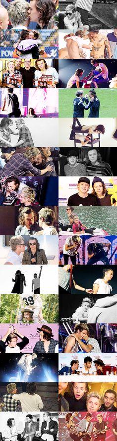 One Direction / 2014 / Zayn Malik / Harry Styles / Louis Tomlinson / Niall Horan / Liam Payne