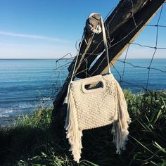 Maje MKNIT bag, SS17- mademoiselle_mylene