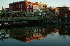Brockport NY