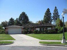 "The house used in ""The Sandlot"". Built in Salt Lake City, Utah. It looks just as it did in"