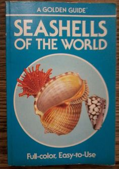 seashells of north america a guide to field identification golden field guide f st martins press