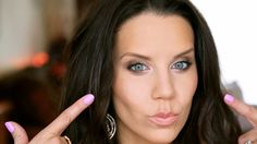 Talk-thru Makeup Tutorial   EVERYDAY SUMMER EYE LOOK (+playlist)