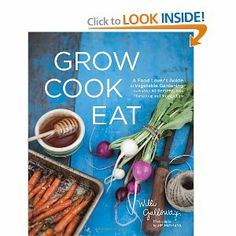 I love books that give you ideas what you can do with the produce you have grown yourself and use the produce to be a bit more adventurous in the kitchen. $19.77
