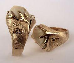 wax elk ivory ring - Google Search Elk Ivory, Wax, Craft Ideas, Google Search, Rings, Jewelry, Fashion, Moda, Jewlery