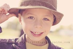 Great tips here - How to Tackle Children's Photography