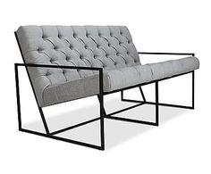 "Sofa ""Pedro"", 75 x 120 x 70 cm"