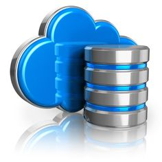 Cloud computing and remote data storage concept: blue glossy cloud and hard disk icon isolated on white background with reflection effect Advantages Of Cloud Computing, Cloud Data, Cloud Based, Remote, Clouds, Technology, Marketing, Storage, Concept