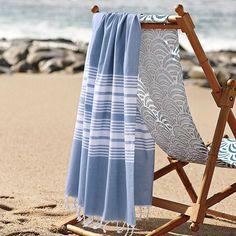 100% Cotton Turkish Towel