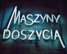 Polish Neon II
