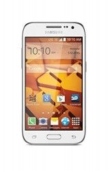 Samsung Galaxy Prevail LTE White (Boost Mobile)