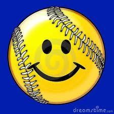 softball! <3