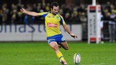 Morgan PARRA Super Rugby, Top 14, Morgan Parra, Running, Sports, Hunks Men, Hs Sports, Keep Running, Why I Run