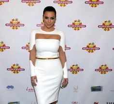 Las claves del estilo de Kim Kardashian