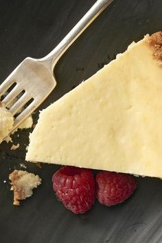 Easy Cheesecake Reci